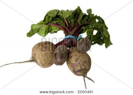 Beets Or Beetroot