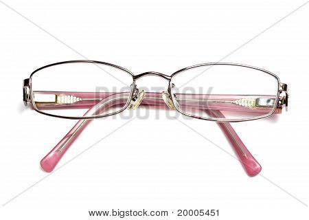 Lady's Reading Glasses
