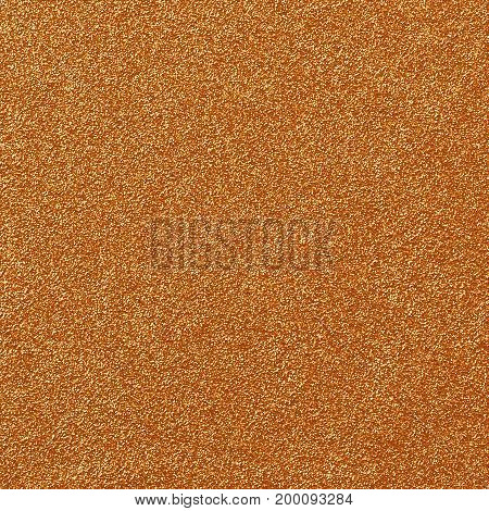 A digitally created metallic glitter paper background texture.