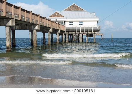 Pier 60 is ideally located on world-renowned sparkling, Clearwater Beach, Florida, USA