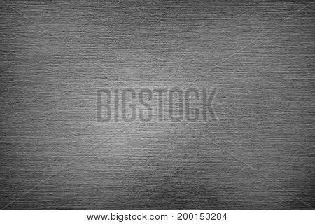 Closeup of grey textured background