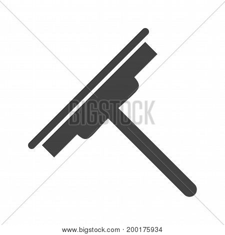Window, cleaning, glass icon vector image. Can also be used for Cleaning Services. Suitable for web apps, mobile apps and print media.