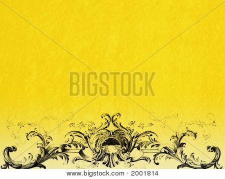 Baroque Background