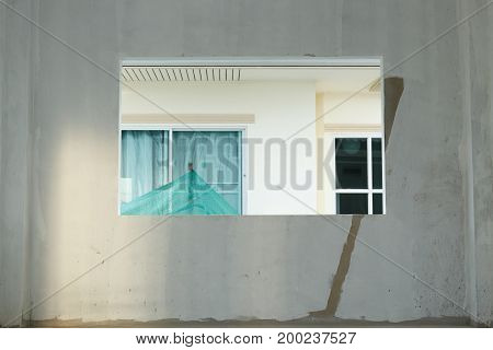 Residential Construction House Building
