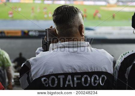 Brazilian Cup 2017
