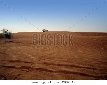 Dubai Desert 1