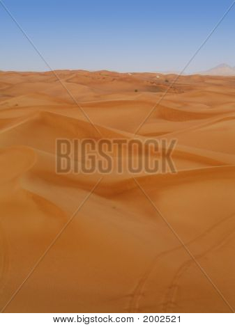 Dubai Desert 6