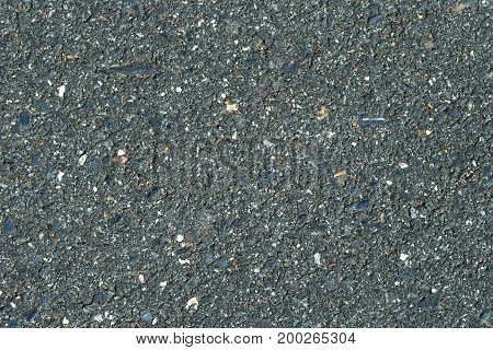 Background made of pavement road surface texture