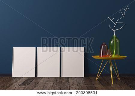 Bright Interior Design