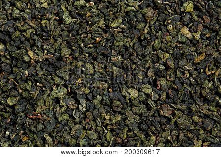 Guan Yin with slices of orange and grapefruit. Oolong. High resolution photo.