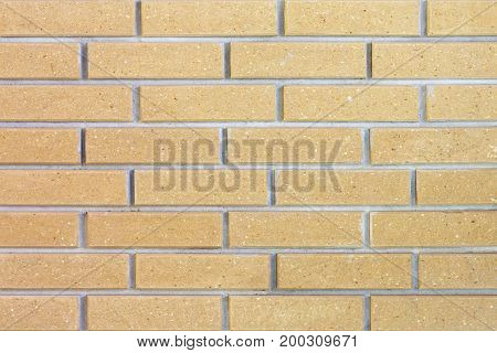 Background of brick wall. High resolution photo.
