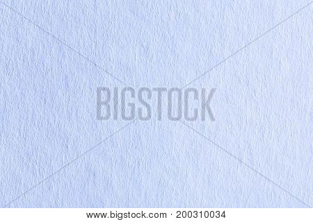 Light blue paper. Texture. High resolution photo