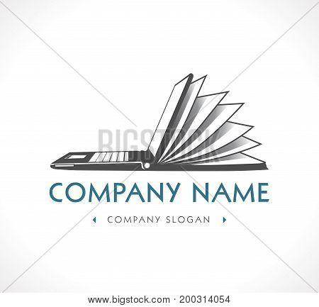 Logo - E-learning - Empty