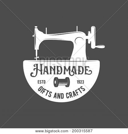 tailor label, badge, design elements and emblem