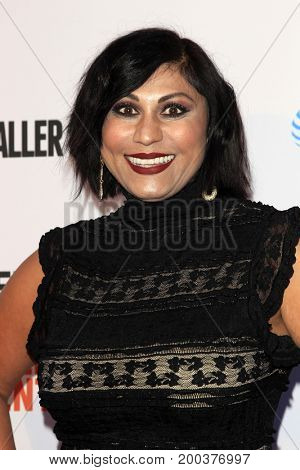 LOS ANGELES - AUG 15:  Hanny Patel at the