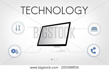 Technology Technical Assistance Repair Concept