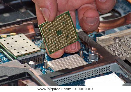 Laptop Repair