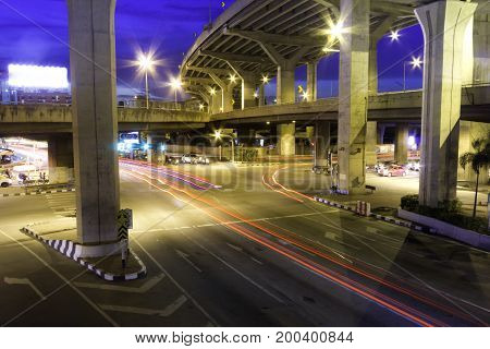 Bangkok,thailand,transport