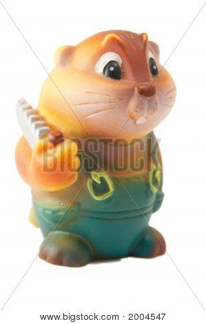 Beaver 6