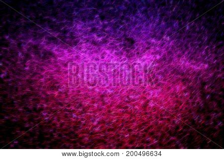 Pink and red science particels texture background hd