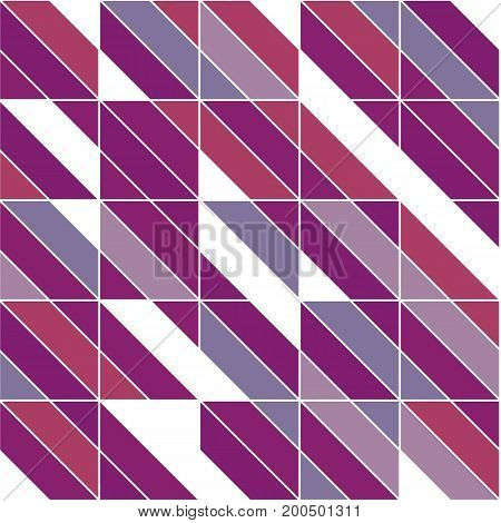 Created color line stripe abstract background stock vector