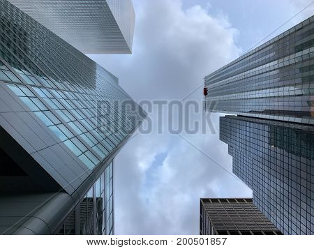 New York City Towers