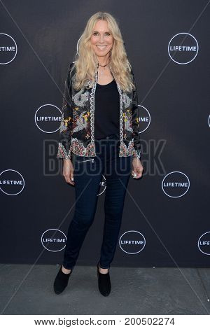 LOS ANGELES - AUG 16:  Alana Stewart at the