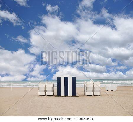 Beach House Lounge Chairs