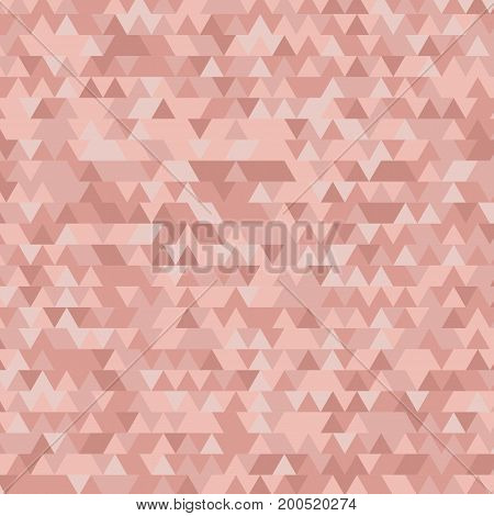 Abstract background with geometry pink backdrop, stock vector