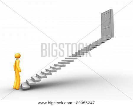 Firs Step