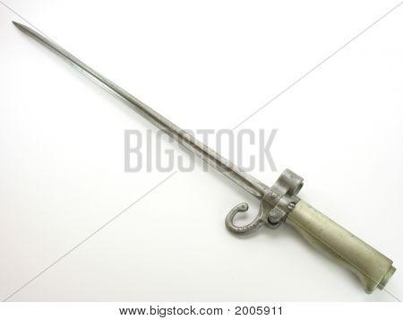 Antique Bayonet