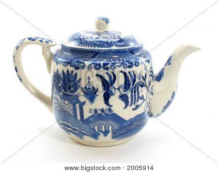 Antique Tea