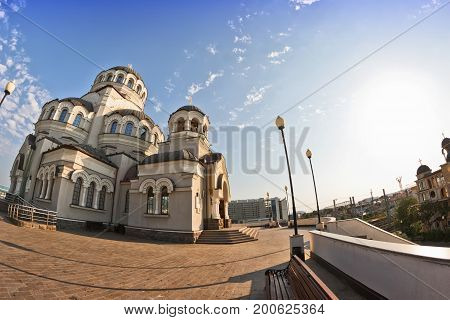 Temple Not Made By Hands Image Of Christ The Savior I