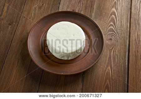 Circassian Cheese