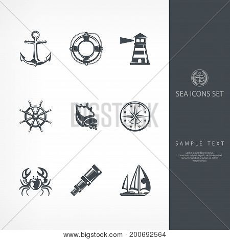 Nautical Sign