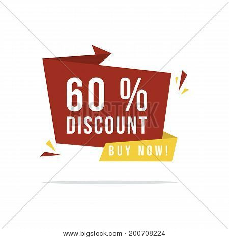 Super sale discount price label stock collection vector illustration