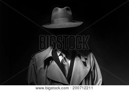 Noir Movie Character