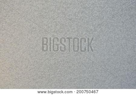 gray fiberglass heat insulation sheet background and texture