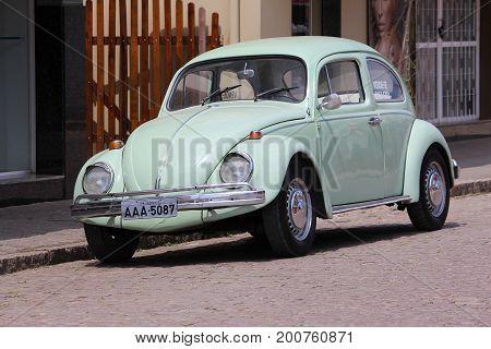 Brazil Volkswagen