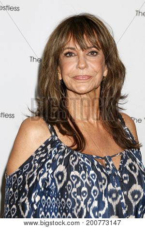 LOS ANGELES - AUG 19:  Jess Walton at the Young and Restless Fan Event 2017 at the Marriott Burbank Convention Center on August 19, 2017 in Burbank, CA