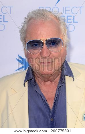 LOS ANGELES - AUG 19:  Clement von Franckenstein at the Project Angelfood 2017 Angel Awards Gala at the Project Angelfood on August 19, 2017 in Los Angeles, CA