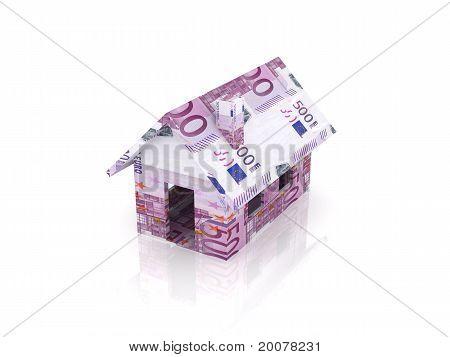 Euro Toy House