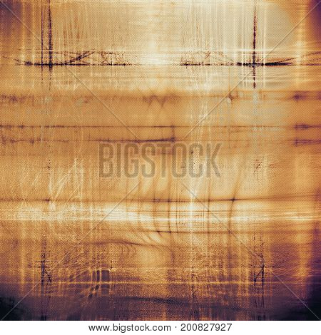 Shabby texture or background with classy vintage elements. Grunge backdrop with different color patterns