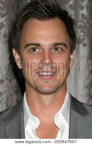LOS ANGELES - AUG 20:  Darin Brooks at the Bold and the Beautiful Fan Event 2017 at the Marriott Burbank Convention Center on August 20, 2017 in Burbank, CA
