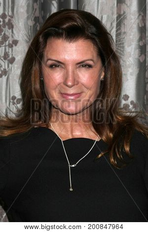 LOS ANGELES - AUG 20:  Kimberlin Brown at the Bold and the Beautiful Fan Event 2017 at the Marriott Burbank Convention Center on August 20, 2017 in Burbank, CA
