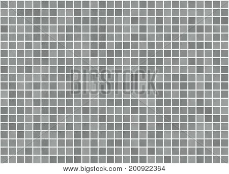 squared tile anthracite variant texture and background
