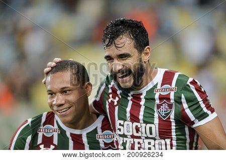Brazilian Championship 2017