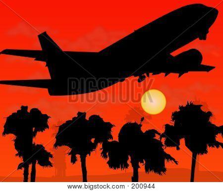 Vacation Jet