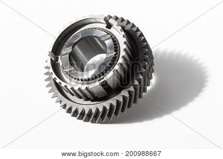 Automobile Transmission Gear Shafts