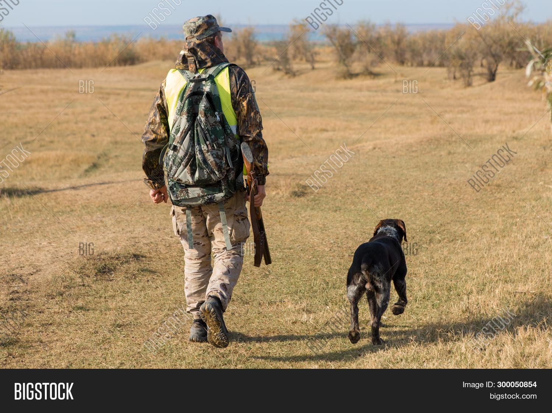Hunters German Image Photo Free